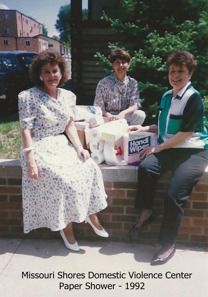 Missouri Shores 1992