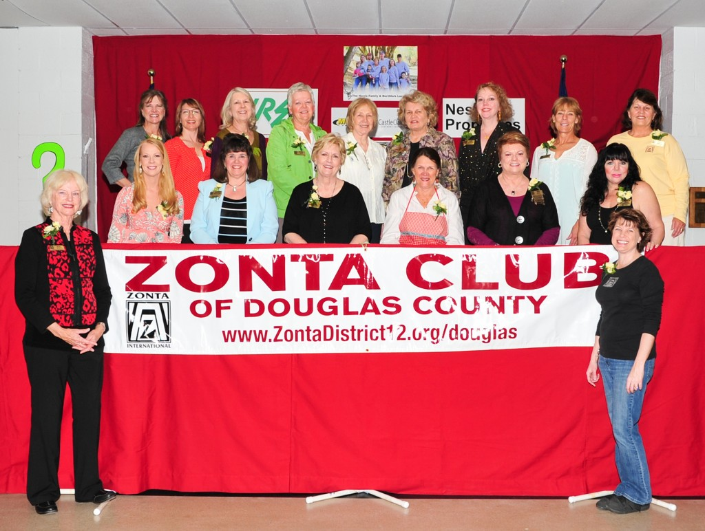 2015 ZDC club picture