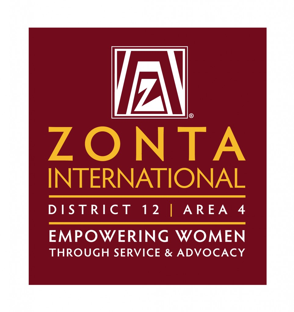 Zonta District12_AREA4_Logo_Vertical_Reverse