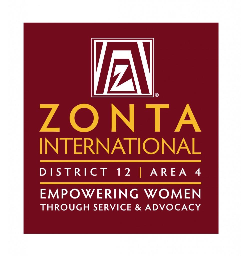 Zonta District12_AREA4_Logo_Vertical_Reverse