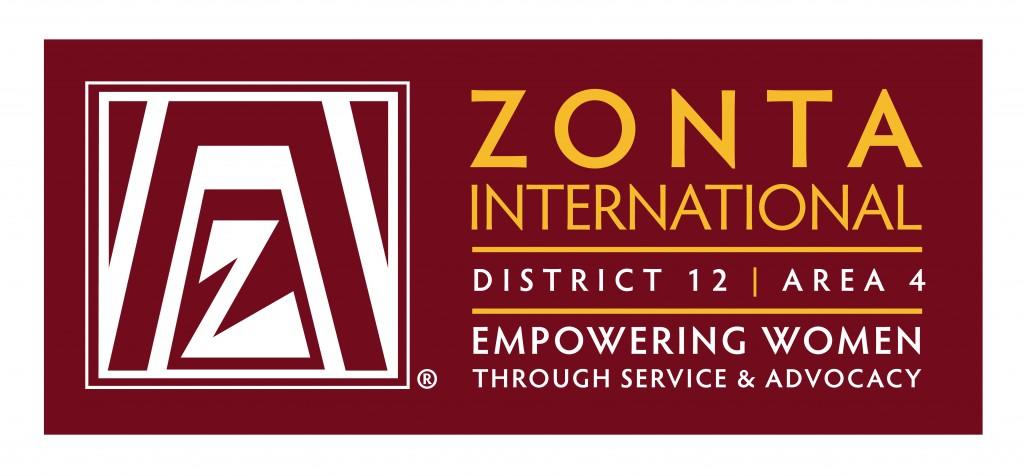 Zonta District12_Area4_ Logo_Horizontal_Reverse
