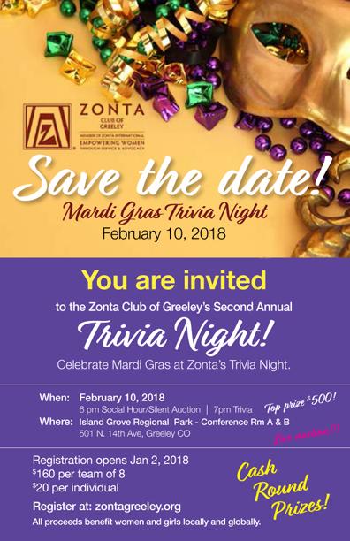 Zonta_Trivia_Night