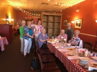 Zonta Club of Boulder County celebrates its 67th Birthday.