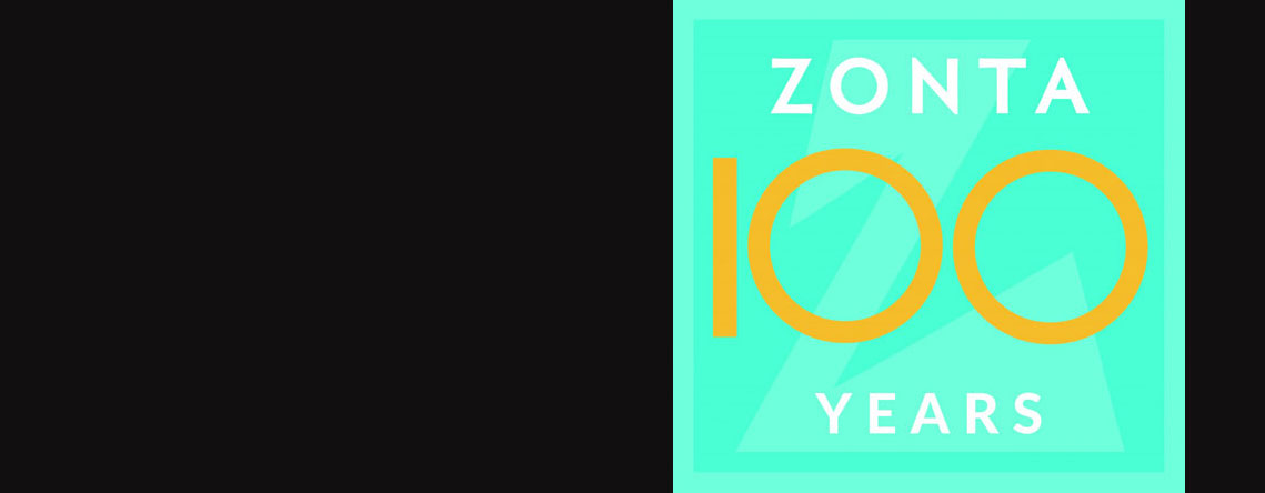 Zonta International is 100 years old